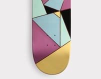 Skate Decks 2012