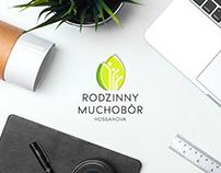 Rodzinny Muchobór - Logo