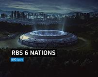 RTÉ RBS 6 NATIONS