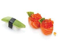 moon / sushi bar