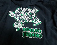 Impulso Urbano, Tribal-logo Sweaters 2015