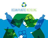 Ocean Plastic Recycling