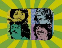Bootleg Beatles Packaging