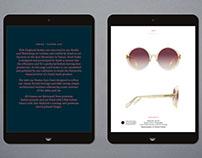 Kirk Originals Look Book with Now:London