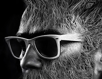 FANTASMAGORIK® FULL BEARD