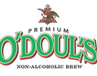 O'Doul's Outdoor Ad
