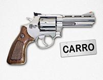Anúncio Armas