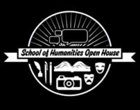 Volunteer Shirt (School of Humanities Open House '12)