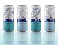 Liminal Energy Drink