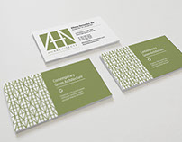 AHA Corporate Branding