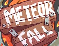 Meteorfall