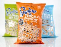 Packaging: Frontera Foods