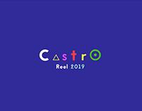 F.CASTRO/REEL