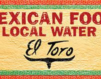 AWARD WINNING CAMPAIGN: El Toro Mexican Restaurant