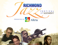 Richmond Jazz Festival 2012