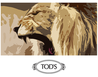 Tods // New Footroar collection / SS12