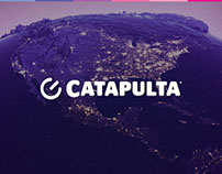 Catapulta Website México