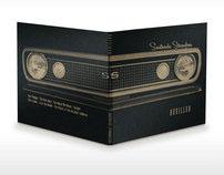 CD Packaging: Southside Stranglers