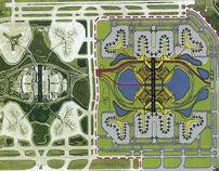 Orlando International Airport 16 New Gates