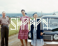 Shaman - Font