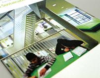 Ceilings Sustainability Brochure