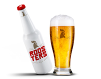 ROOSTERS BEER BROTHERS