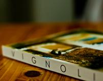 Livro Fernando Vignoli