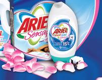 Ariel Sensations