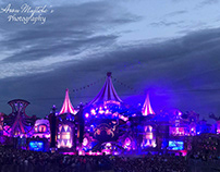 Tomorrowland, Boom, Belgium