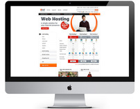 iiNet Web Hosting