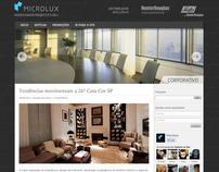 Microlux - Blog