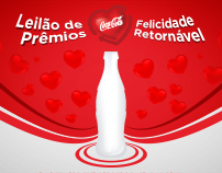 Coca-Cola Sale - Proposal