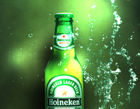 Propaganda de cerveja - Trabalho acadêmico