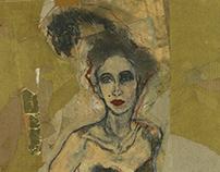 Hommage à Toulouse-Lautrec XXV