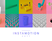 Instamotion 2017