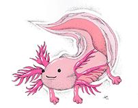 The Weird Animal ABCs