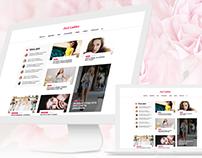 Women's site
