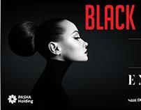 Pasha Holding / Black Friday