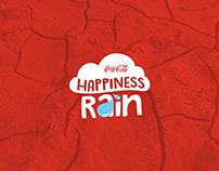 HAPPINESS RAIN