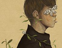 你心底的斑蝶|Juvenile