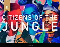 Citizens Of The Jungle - Part 2