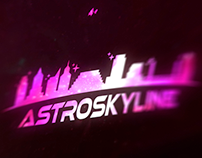 Astroskyline - Intro