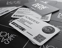 NONEiDEAS™ | Branding