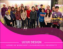 Design Thinking Workshop Loughborough University