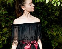 Gooseberry fashion show