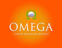 Omega Logo Revamp