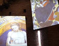 Sound design - Treviglio, Museo Verticale (3rd floor)