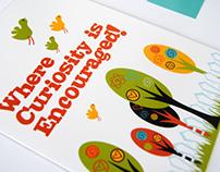 Preschool Branding