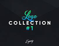 Logo collection | Part №1 | Black and white