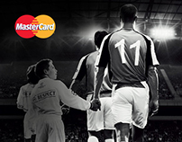 MasterCard ◉ Mini Şampiyonlar Ligi